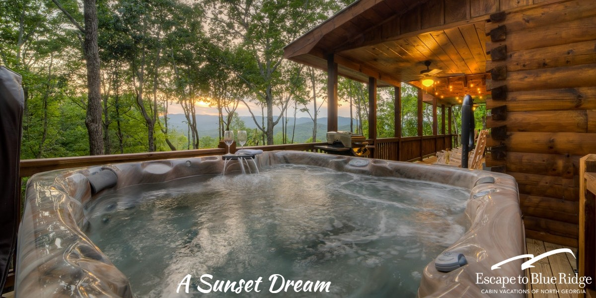 The Ultimate Guide To Blue Ridge Cabin Hot Tubs