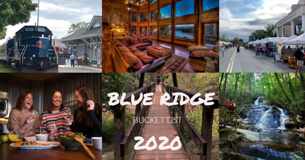 Escape To Blue Ridge, Author at Escape to Blue Ridge Blog