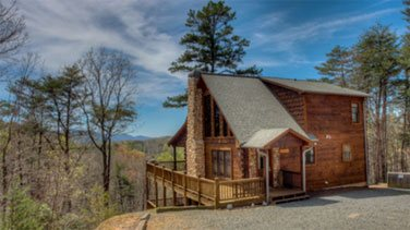 blue ridge ga cabins